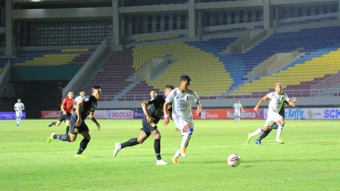 Liga 1 - Arema FC dan RANS Cilegon FC Sepakat Gelar Latihan Bersama di Malang