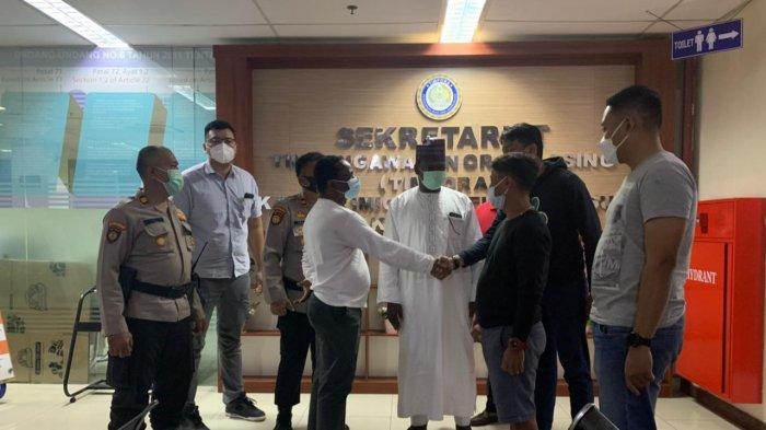Buntut Cekcok Diplomat dengan Imigrasi RI, Nigeria Tarik Dubes dari Indonesia