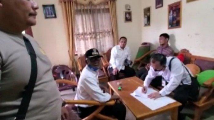 Polisi Lepaskan Ketua FPI di Medan yang Unggah Foto Megawati Gendong Jokowi