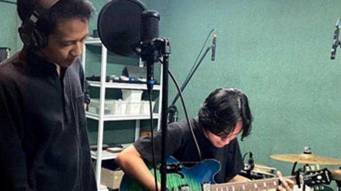 Everlook Grup Band Indie Asal Jakarta Kenalkan Album Anyar Bernuansa Folk-Rock Bertajuk 'Story'