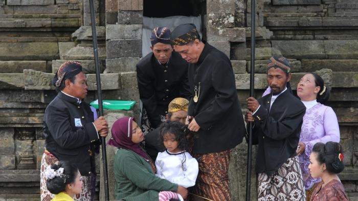 Dieng Culture Festival Menarik Minat Ratusan Ribu Wisatawan, Homestay dan Rumah Penduduk pun Laku
