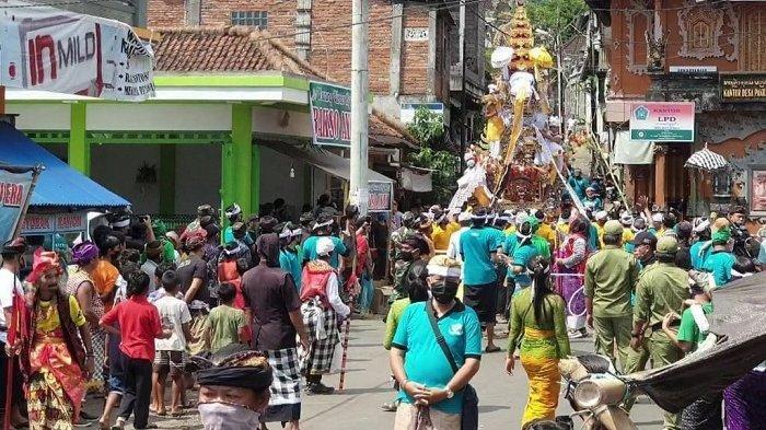 Ketua Panitia Pengabenan di Desa Sudaji Buleleng Bali Jadi Tersangka