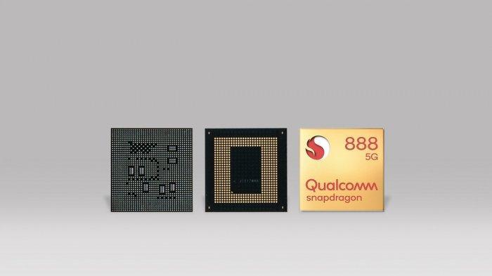 Qualcomm Kenalkan Prosesor Snapdragon 888 untuk Smartphone 5G