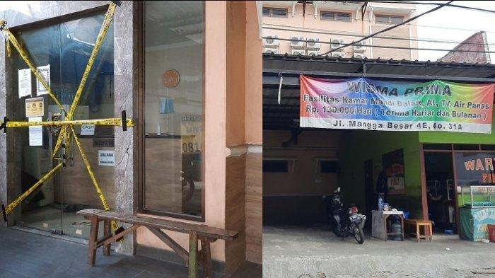 Sarang Prostitusi dan Digerebek Polda Metro, Penyegelan Hotel di Mangga Besar Tinggal Tunggu Waktu
