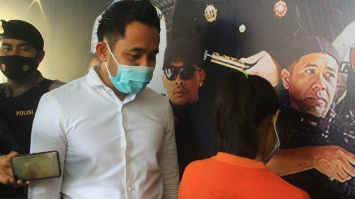 Polisi Bongkar Prostitusi di Mataram, Kerap Dibayar Pakai Dolar AS, PSK Bisa Dibawa ke Luar Daerah