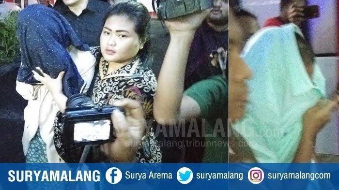 UPDATE Publik Figur Terjerat Prostitusi di Kota Batu, Polisi Sebut Inisial PA, Asal Balikpapan