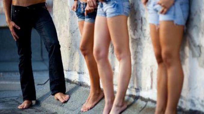 Ini Modus Prostitusi Pelajar di Pontianak