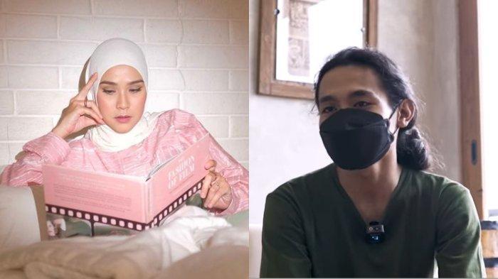 Aktris Zaskia Adya Mecca temui tetangga yang teriak bangunkan sahur lewat toa masjid.