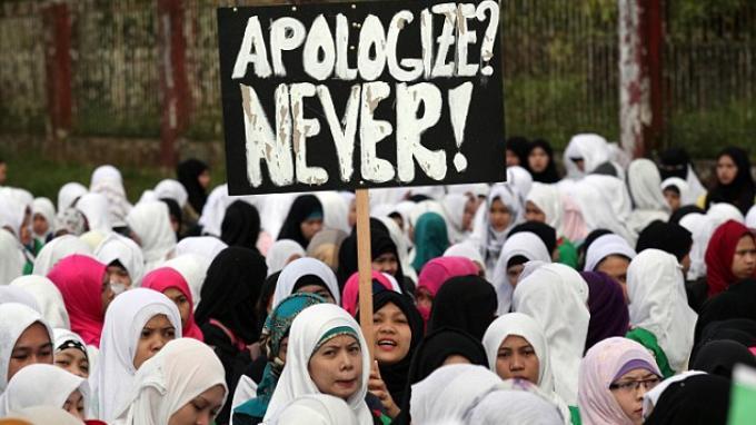 Muhammadiyah Dorong PBB Lakukan Konsesus Internasional Hentikan Charlie Hebdo