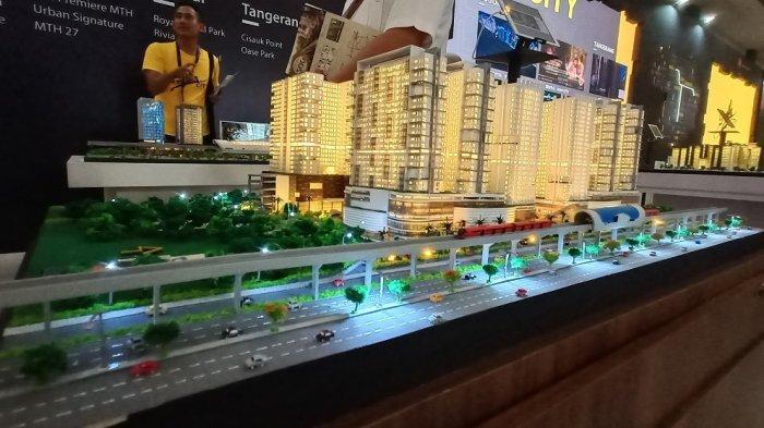 Adhi Commuter Properti Selesaikan 3 Proyek LRT City untuk Segera Serah Terima ke Konsumen