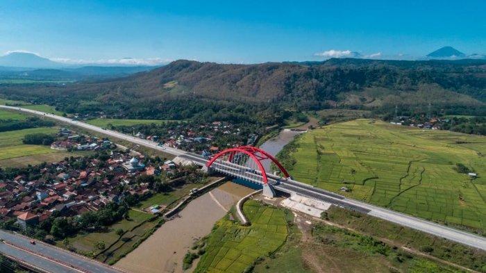 Waskita Karya Perkuat Proyek Infrastruktur Sumber Daya Air dan Pembangkit Listrik