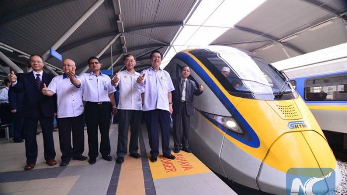 Proyek Kereta Cepat Jakarta-Bandung Terganjal Pembebasan Lahan TNI AU di Halim