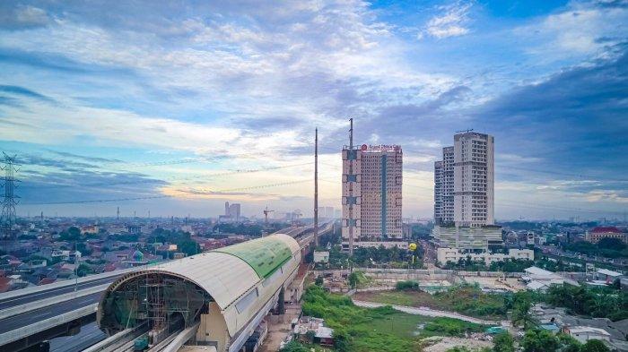 Perkembangan Infrastruktur Kota Bekasi Jadi Daya Pikat Konsumen Properti