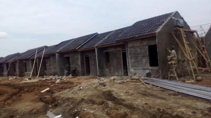 PUPR: Penyaluran KPR Bersubsidi Melebihi Target 102.500 Unit Rumah