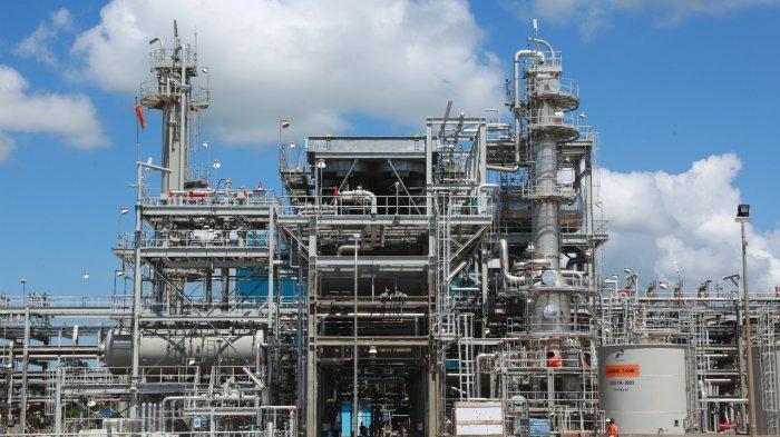 Gelar Tender Fasilitas Produksi Olefin, Pertamina Jamin Proses Transparan