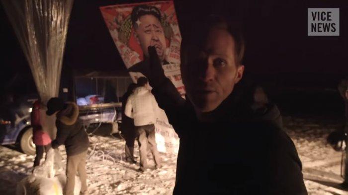 Korea Utara Tak Mau Kalah, Akan Kirim 12 Juta Propaganda Pakai 3 Ribu Balon ke Korea Selatan