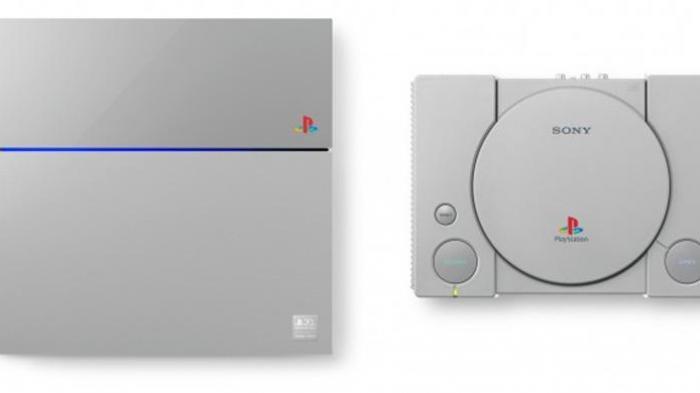 PlayStation 4 Edisi Ultah Hanya Diproduksi 12.300 Unit