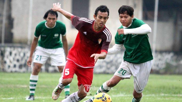 Maldini Pali Mengaku Mulai Nyetel di Sriwijaya FC