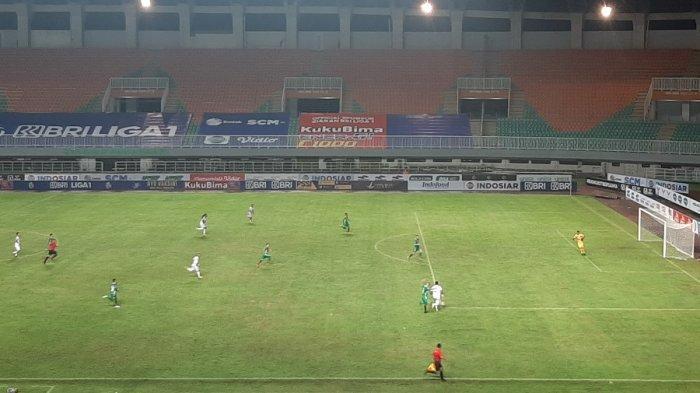 PS Sleman Raih Kemenangan 2-1 Saat Ladeni Arema FC