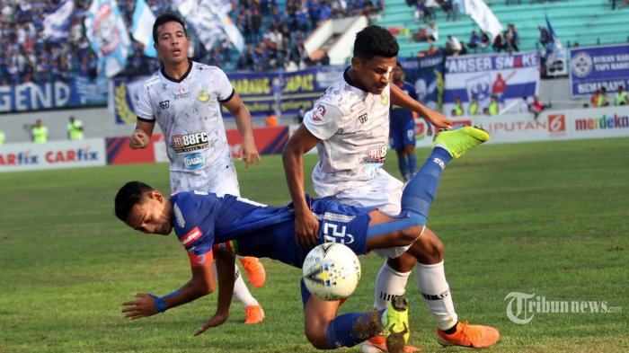 Jadwal Liga 1 dan Liga 2 Hari Ini, Tira-Persikabo vs PSIS di Indosiar, Sriwijaya vs Persita di tvOne