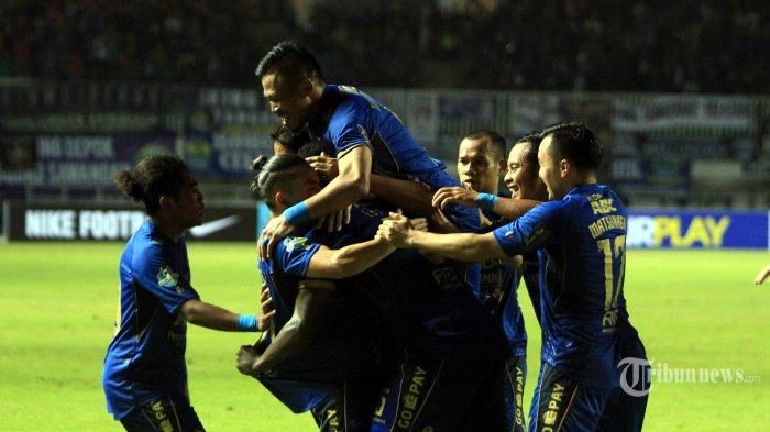On This Day - Gol Perdana Eks Chelsea dan Barcelona untuk Persib Bandung