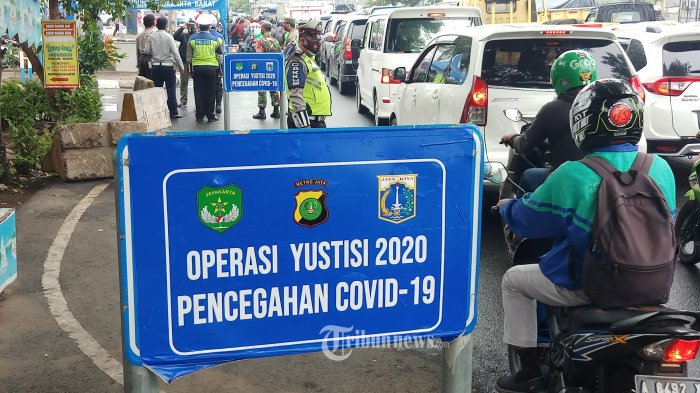 10 Provinsi dengan Kasus Covid-19 Aktif Terbanyak di Indonesia, DKI Jakarta Teratas