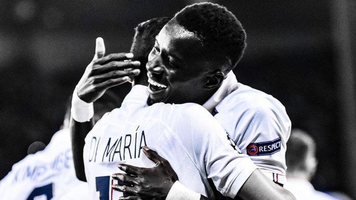 Hasil Akhir PSG vs Real Madrid Liga Champions 2019, El Real Tumbang di Paris 3-0