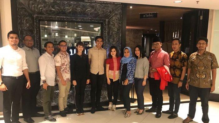 Selamat Bekerja Kabinet Harapan Mahathir, Wujudkan Malaysia Baru
