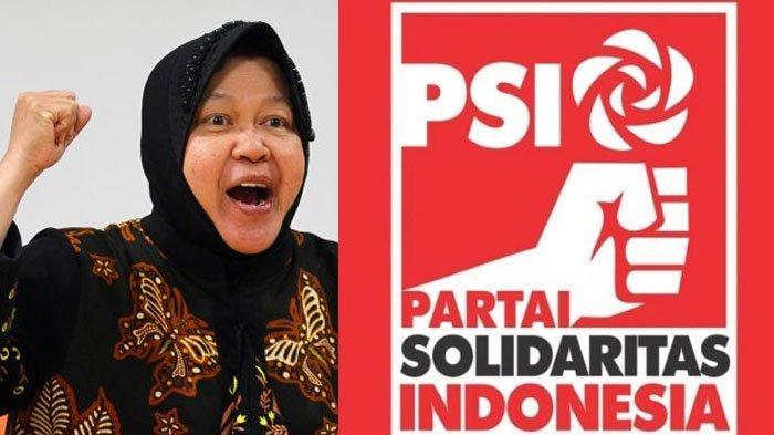 PSI Seleksi 14 Kandidat Bakal Calon Wali Kota Pengganti Tri Rismaharini, Keponakan Mahfud MD Ikut