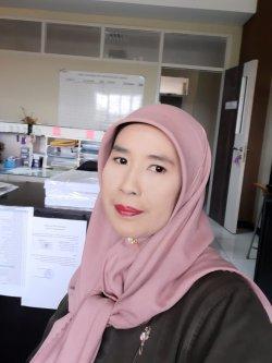 Psikolog dari Universitas Muhammadiyah Malang (UMM), Hudaniah.