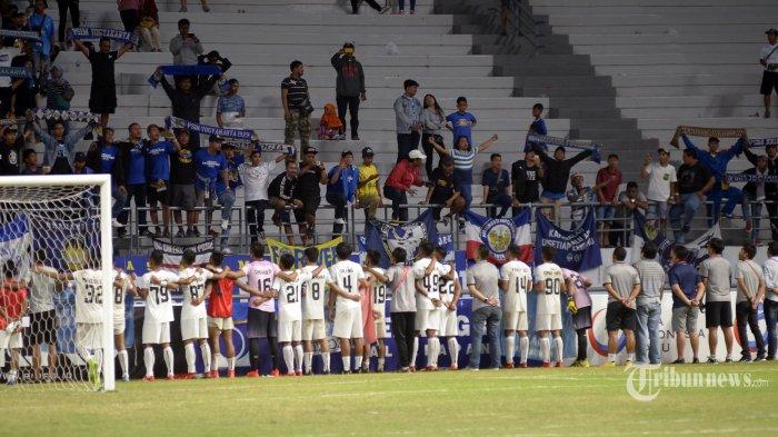 Link Live Score PSIM vs Persik Kediri Liga 2 Pekan Ketiga, Live tv One