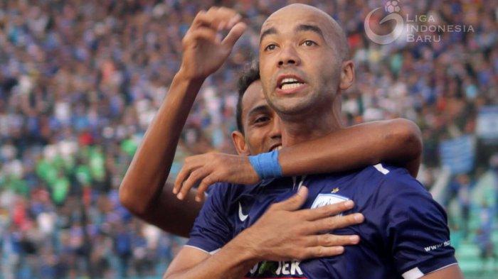 Hasil Liga 1 2019: Gol Bayu Nugroho Selamatkan PSIS dari Kekalahan