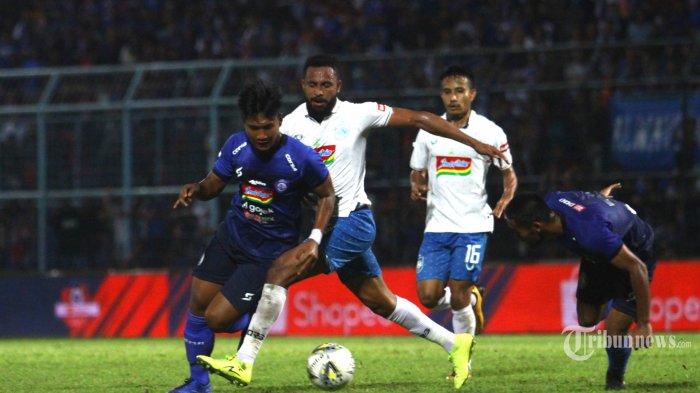 Prediksi Skor PSM vs PSIS Liga 1 2019, Tekad Mahesa Jenar Hentikan Catatan Impresif Tim Juku Eja