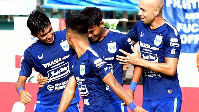 Dragan Djukanovic selaku pelatih PSIS Semarang enggan berpuas diri seusai tim asuhannya menjalani start yang cukup bagus di Liga 1 2020.