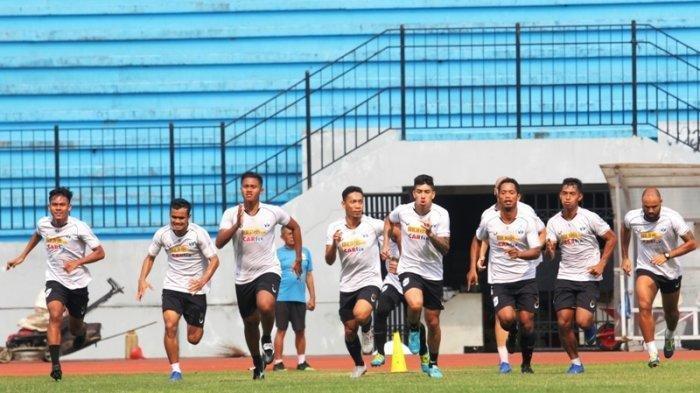PSIS Semarang Vs Arema FC: Intip Kelemahan Singo Edan Lewat Video, Mahesa Jenar Siapkan 20 Pemain