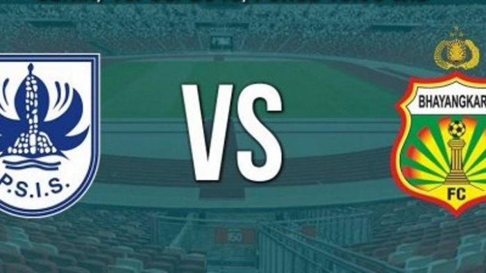 PSIS Semarang vs Bhayangkara FC: Panser Biru Layani Pembelian Tiket