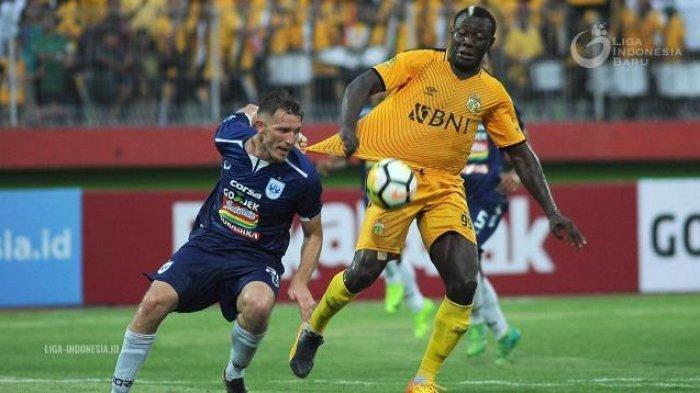 PSIS Semarang vs Bhayangkara FC: Panpel Sudah Siapkan Tiket Masuk