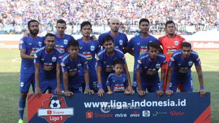 Live Streaming TV Online PSIS Semarang vs Bhayangkara FC Liga 1 via Vidio.com, Tonton di HP, Gratis