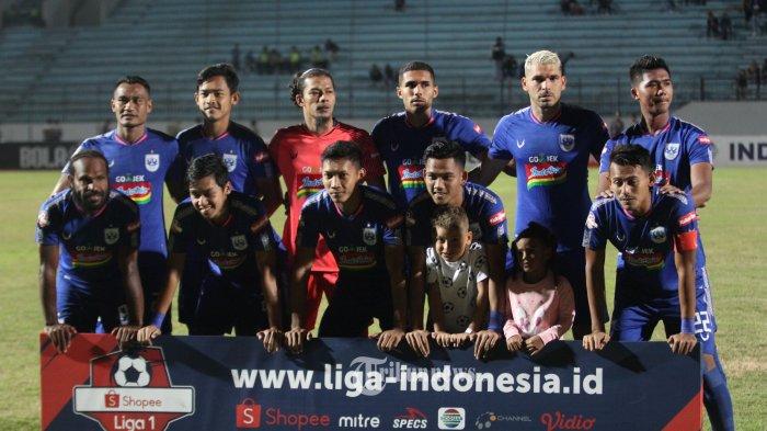 Kabar Liga 1 2019 - Arthur Bonai dan Kelvin Wopi Dikabarkan ke Badak Lampung FC