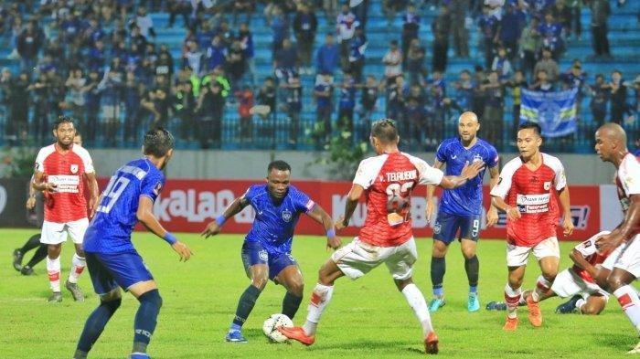Jelang Laga Semen Padang vs PSIS Semarang Liga 1 2019, Duel Dua Tim yang Sedang Terluka