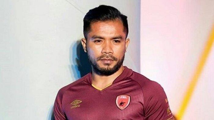 Liga 1: Tak Ikut Sesi Latihan PSM Makassar, Nasib Zulham Zamrun Akhirnya Terjawab