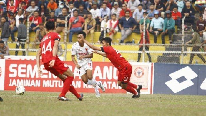 Prediksi Skor Persija vs Semen Padang FC Liga 1 2019, Tekad Kedua Tim Keluar dari Zona Merah