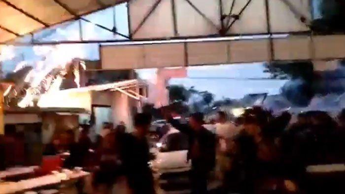 Kronologi Aksi Penyerangan Terhadap Suporter PSM Makassar di Tebet Versi Polisi