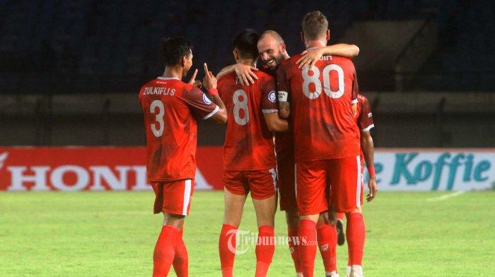 Live Streaming TV Online OChannel, PSM Makassar vs Barito Putera di Liga 1 2021, Pukul 15.15 WIB