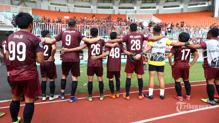 PSM Makassar Wajib Waspada, Kaya FC Punya Modal Ini