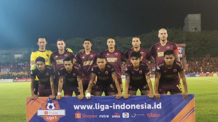 PSM Makassar menghadapi Persija Jakarta di lanjutan Liga 1 2019, Diwan Boxy/TribunTimur
