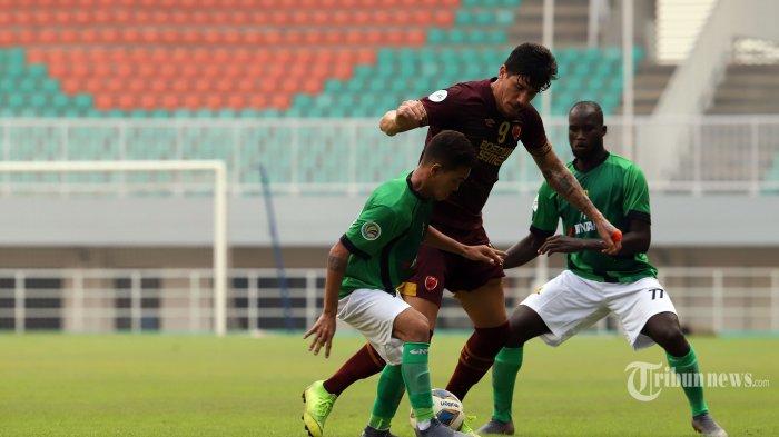 Susul Duo Persebaya, Striker Asing PSM Makassar Putuskan Hengkang dari Liga 1