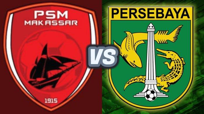 PSM Makassar Vs Persebaya, Analisis Aji Santoso dan Milomir Seslija Soal Kekuatan Lawan