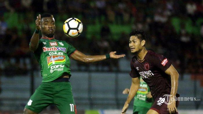 PSMS Medan Kembali Datangkan Pemain dari PSM Makassar