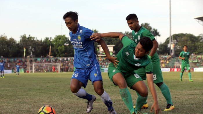 Usai Tahan Persib Bandung, Pemain PSMS Medan Tambah Pede Ikut Liga 2